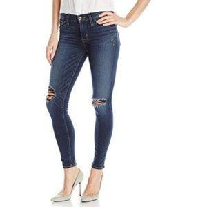 Hudson midrise nico Jeans 32